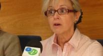 Eva Serramià creu que el govern de concentració «no ha aportat res»