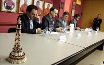 Vés a: La regidora del PP de l'Arboç reclama 6.000 € als Diables per injúries