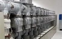 Endesa reforça les mesures contra incendis a la subestació de l'Ampolla