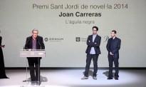Òmnium Ebre i els Clubs de Lectura promouen la literatura catalana i ebrenca