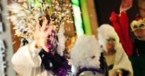 Programa d'actes de Carnaval 2016 a Reus