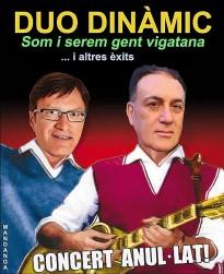 Joan López i Xavier Farrés suspenen el concert de Vic