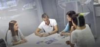 La Diputació impulsa l'emprenedoria entre els joves sense feina ni estudis