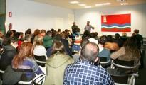 Dani Andreu, ratificat per unanimitat com a alcaldable d'ERC a l'Aldea