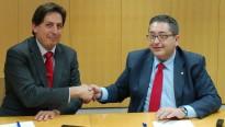 L'Escola d'Arquitectura de La Salle projectarà la futura façana fluvial de Móra d'Ebre