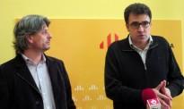 ERC critica la «incapacitat» d'Agricultura davant els problemes del camp