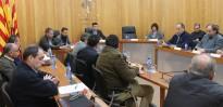 El Consell del Baix Ebre tanca l'exercici del 2014 amb 400.000 euros d'estalvi