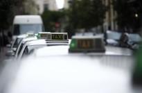 CiU demana la jubilació anticipada pels taxistes