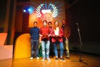 Els curtmetratges del concurs «Gra d'Or» donen pas a joves talents