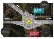 La rotonda de la C35 a Sant Celoni es construirà abans de l'estiu