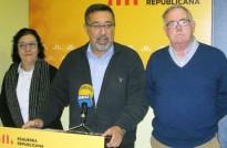 Cinta Agné, escollida candidata d'Esquerra a Móra d'Ebre