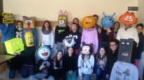 Projecte de reciclatge a l'escola Arrels