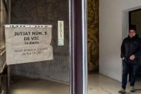 Un jutjat de Vic vol que li presentin els documents escrits en castellà
