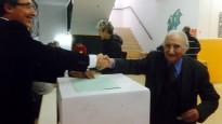 Mor Àlvar Busquets, primer alcalde democràtic de Cornudella de Montsant