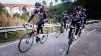 El ciclisme professional aposta pel Camp de Tarragona