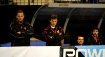 Domínguez: «Hem fet un bon partit»