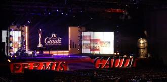 En directe, gala dels Premis Gaudí