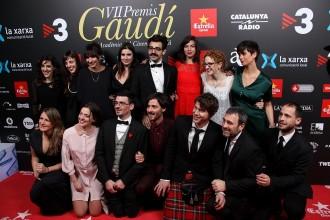 «10.000 Km» s'imposa als Gaudí tot i tenir menys premis que «El niño»