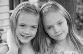 'Tinc una germana, i crec que li tinc enveja'