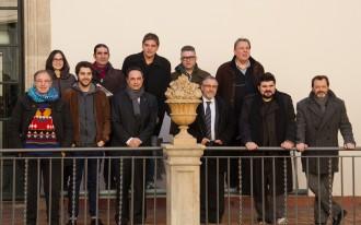 Granollers rebrà «Vilafranca, un dinar de Festa Major»