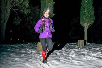 Miguel Ángel González i Laia Díez triomfen a l'Ultra Trail Montnegre-Corredor