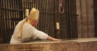 El bisbe de Girona defensa el dret a decidir i reclama negociar-lo amb Madrid