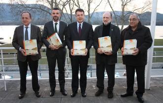 Les comarques de Girona ja tenen el seu Catàleg del Paisatge