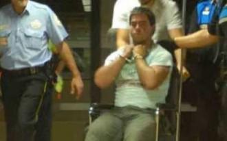 Vés a: Arrenca el judici del cas de l'apunyalador neonazi de Lleida