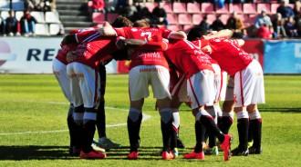 Nàstic-Lleida: «Joc de trons»