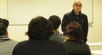 Quico Sallés: «Artur Mas no va ni a la cafeteria»