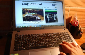 Aguaita.cat consolida el seu lideratge a les Terres de l'Ebre