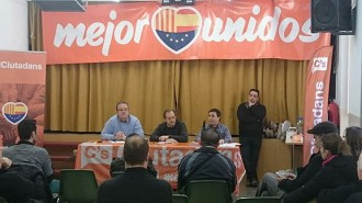 Antonio Espinosa, escollit cap de llista de C's a Manresa