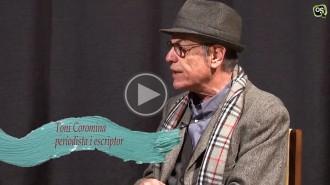 Entrevista a Toni Coromina