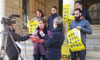 La CUP d'Amposta no es presentarà a les eleccions municipals