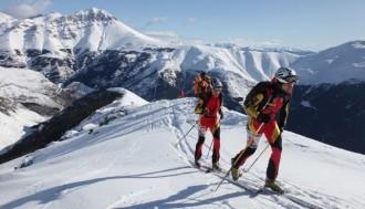 L'Open Vall Fosca reunirà dissabte 150 equips després de dies de neu