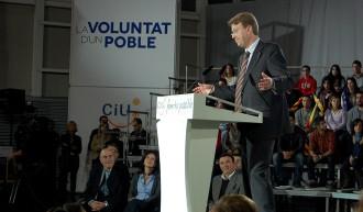 Ferran Bel repetirà com a cap de llista de CiU per Tortosa