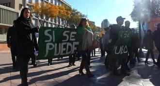 Ibercaja retira les seves denúncies contra dos activistes de la PAH
