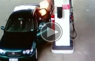 Petrolis Independents acusa la UGT de manipular un vídeo per malmetre la seva imatge