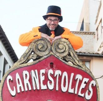 Pep Vilà, Carnestoltes 2015: «M'ho havien explicat, però ho has de viure, és impressionant!!»