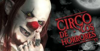 Vés al 'Circo de los Horrores' amb el Carnet Jove! [DESCOMPTES]