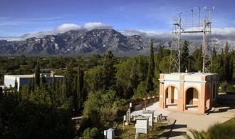 L'Observatori de l'Ebre alberga una estació pionera per enregistrar meteors