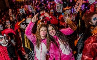 Els Carnavals d'Osona, en imatges
