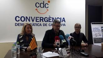 Manel Ferré: «L'alternativa és tots contra l'actual alcalde i el govern»