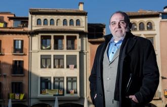 Joan Naudó: «Sense suport polític, no hi ha ciutat Unesco de la Gastronomia»