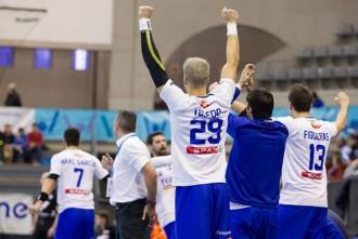 El BM Granollers aconsegueix una victòria de prestigi a Rússia