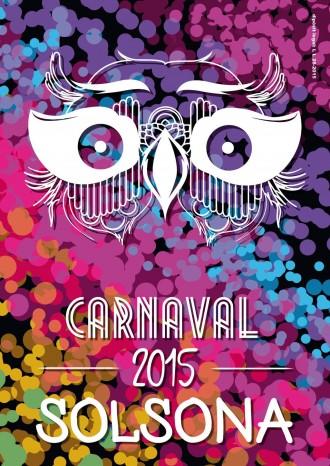 Comunicat de l'Associació de festes del Carnaval de Solsona