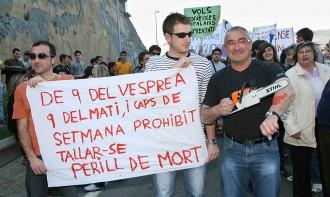 El Tribunal Suprem tomba el model d'urgències implantat a Osona el 2008