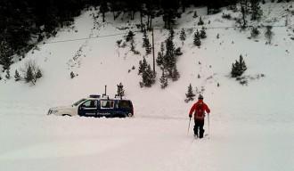 Troben 3 excursionistes desapareguts anit a l'entorn d'Ulldeter