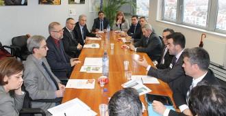 Una delegació de la Comissió Europea visitarà el Delta al juliol per avaluar l'afectació del caragol poma
