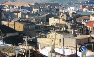58 cases del nucli antic de Tortosa han rebut en set anys ajudes per a la rehabilitació